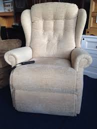 Chairs For Elderly Riser Recliner Sherborne Riser Recliner Electric Chair Remote Control Fabric