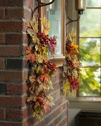 fall decorating ideas for home and office petals com blog