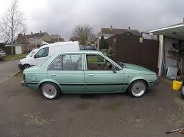 nissan sunny 1993 1982 datsun nissan sunny b11 shakotan build sold retro rides