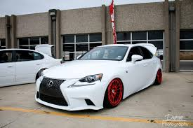lexus sport wheels lexus f sport is on iss forged f1 15 wheels iss forged