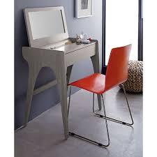 Acrylic Vanity Table Cb2 Vanity Table Impressive Acrylic Vanity Table With Peekaboo 38