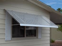 Window Awnings Phoenix Valley Wide Awnings Inc Window Awnings