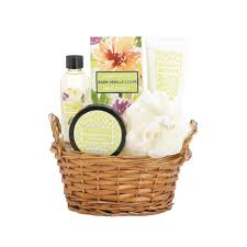 best gift baskets bath gift baskets for women spa makeup new gift basket