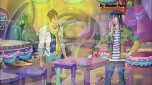 winx club s7 episode 8 middle ages english video