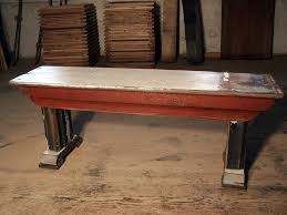 Shabby Chic Bench Buy A Custom Shabby Chic Chippy Paint Bench From Reclaimed Barn