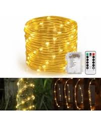 amazing deal s string lights with remote battery operated