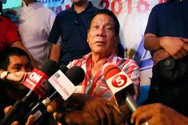Cabinet Officers List Duterte Names Possible Cabinet Members Headlines News