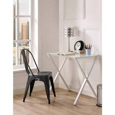 black metal dining chairs interior design
