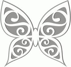 25 unique butterfly template ideas on pinterest felt butterfly