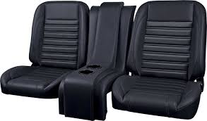 Tmi Interior Chevrolet Truck Parts Tmi Pro Classic Bucket Seats Classic