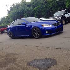 lexus is 350 body kits tom u0027s cf body kit anyone install without using all the rubber