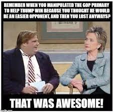 Gop Meme - awesome chris farley imgflip