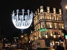 christmas london community