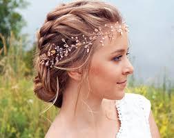 bridesmaid hair accessories wedding hair accessories etsy