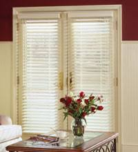 Cost Of Wooden Blinds Shop Faux Wood Blinds Softwood Blinds At Lower Price
