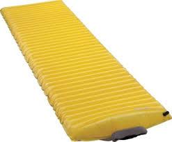sleeping pads air mattress camping mattresses