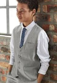 need to buy for brodie grey waistcoat but with light grey shirt