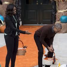 Barack Obama Halloween Costume Obama Laughs Baby Dressed Pope Prize