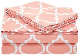 Best Sheet Set Top 10 Best Twin Xl Dorm Bedding Sheets