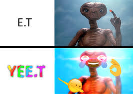 Meme To - the yeet meme to rule them all smellifish daily funny pics