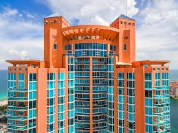 1000 venetian way floor plans portofino tower 300 s pointe drive miami beach fl 33139