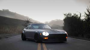 classic nissan z car pictures
