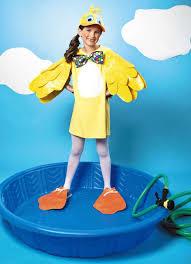 Duck Halloween Costume Duck Costume Duck Brand Duct Tape Leisure Arts