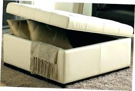 square storage ottoman with tray large leather ottoman ottoman with tray square storage ottomans