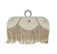 pochette femme mariage kaxidy sac a de soiree pochette soirée de mariage perles d