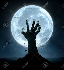 Halloween Monster Hands Scary Monster Stock Photos U0026 Pictures Royalty Free Scary Monster