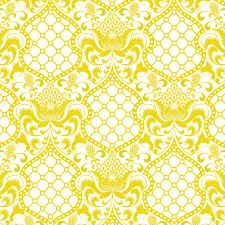 jonathan adler wallpaper brocade yellow laylagrayce for the