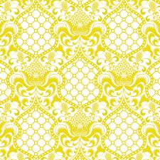 Jonathan Adler Home Decor Jonathan Adler Wallpaper Brocade Yellow Laylagrayce For The