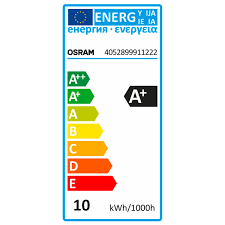 K He Kaufen Komplett Osram Led Lampe Eek A Glühlampenform E27 10 W 810 Lm