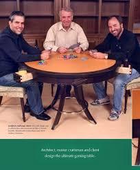 10 Person Poker Table Poker Table Plans U2022 Woodarchivist