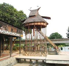 stilts architecture wikipedia