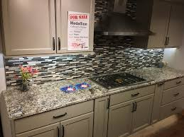cabinetry display blowout sale schillings