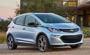 five advantages the chevy bolt has over the tesla model 3