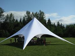 Custom Shade Canopies by Make A Statement The Starshade Canopy Tent Kd Kanopy Blog