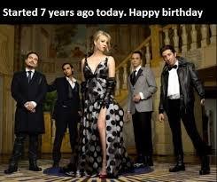 Big Bang Theory Birthday Meme - happy birthday the big bang theory