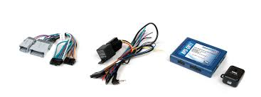 radiopro radio replacement interface for select general motors