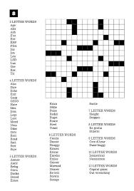 crossword fill u0026 fourth of july fill in sc 1 st pinterest