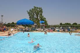 Des Plaines Il by Iroquois Pool Des Plaines Park District