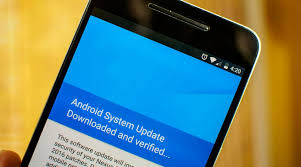 android system update nougat s seamless system updates does not need space on data