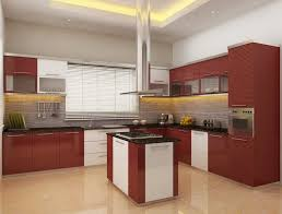 small kitchen design in kerala style and kerala style wooden decor