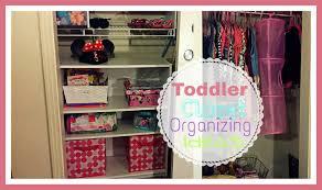 Closet Organizing Ideas Toddler Closet Organizing Ideas Youtube