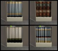 mod the sims bed bath u0026 beyond shower curtains for cheaper