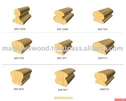 Wooden Handrail Wooden Handrail Interior Design Of Your House Your Style