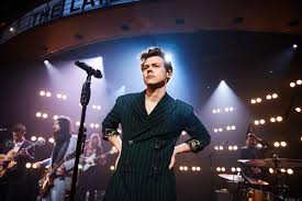 Thanksgiving In Toronto Harry Styles Extends His World Tour With Another Show In Toronto