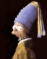 vermeer pearl necklace girl with the pearl necklace by limpfish on deviantart
