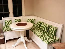 charming kitchen nook seating 22 corner nook bench cushions build
